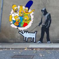 Simpsons in real world.jpg