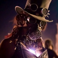 7 Random Facts about Steampunk