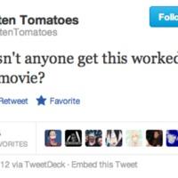 Batman Fans Cause Rotten Tomatoes to Shut Down Comments